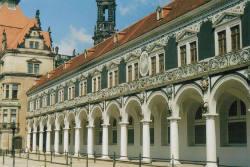 The Stahlhof, Dresden